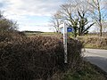 Teignbridge Gate - geograph.org.uk - 1733185.jpg