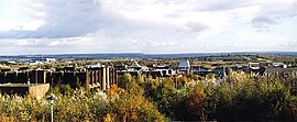 Telford Townscape 2 - geograph.org.uk - 1230065.jpg