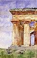 Temple of Neptune, Paestum SAAM-1962.13.34 1.jpg