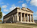 Temple of Poseidon (Paestum) 06.jpg