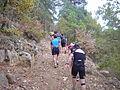 Templiers 2013- Climb 2013.JPG