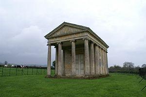 Temple of Harmony - Image: Templofharmony