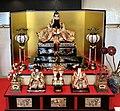 Tenjin hina (Tahara city Athumi History Museum).jpg