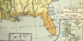 Territorial Expansion of the United States since 1803 excerpt of East and West Florida with US seizure noted.png