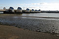 Thames barrier and thames mudflat 02.02.2012 15-40-03.JPG