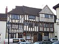 Thaxted Dick Turpin cottage.JPG