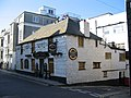 The Admiral Benbow - geograph.org.uk - 163944.jpg