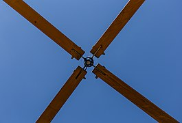The Arcades Project - detail, Christchurch, New Zealand 01.jpg