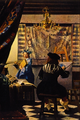 The Artist's Studio - Jan Vermeer van Delft.png