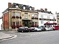 The Bear Hotel - geograph.org.uk - 945912.jpg