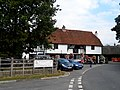 The Bell pub, Waltham St Lawrence-geograph-4201036-by-Bikeboy.jpg