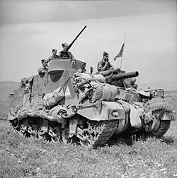 Warwickshire Royal Horse Artillery