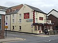 The Broomhill Tavern, Broomhill - geograph.org.uk - 994285.jpg
