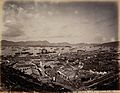The Chinese town, West Point, Hong Kong. Photograph. Wellcome V0037361.jpg