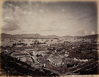 West Point, Hong Kong - West Point, Hong Kong