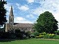 The Church, Brixworth - geograph.org.uk - 1368309.jpg