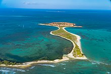 The Dy Tortugas and Fort Jefferson.jpg