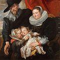 The Family of Cornelis de Vos by Anthony Van Dyck.jpg