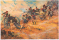 The Final Stand at Bladensburg, Maryland, 24 August 1814.png