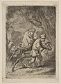 The Flight into Egypt- Small Plate MET DP814394.jpg