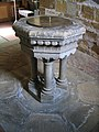The Font of St Oswalds, Sowerby ^2 - geograph.org.uk - 561915.jpg