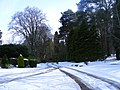 The Grounds of Craighead House - geograph.org.uk - 740753.jpg