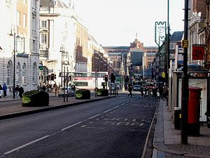 The Headrow - The Headrow, Leeds