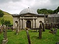The Johnstone Mausoleum, Bentpath - geograph.org.uk - 208025.jpg