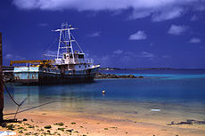 The Marshall Islands - Majuro - Rusty.jpg