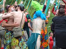 faeries sex radical Gay