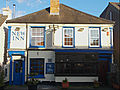 The New Inn, Sutton, Surrey, Greater London.JPG