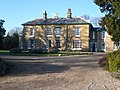 The Old Rectory, Harbledown - geograph.org.uk - 1076016.jpg