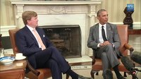 File:The President Meets with the King of the Netherlands.webm