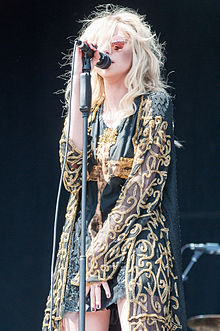 The Pretty Reckless-Rock im Park 2014 by 2eight 3SC8814.jpg