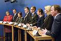 The Prime Ministers of the Nordic Council in October 2014 - 05.jpg
