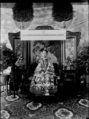 The Qing Dynasty Ci-Xi Imperial Dowager Empress of China in Court Robe (2).PNG