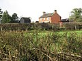 The Red Farm House - geograph.org.uk - 315469.jpg