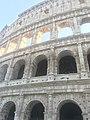 The Roman Coleseum, Roma, Italy 6.jpg
