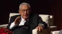 File:The Vietnam War Summit- Henry Kissinger On Being Called a War Criminal (Excerpt).webm