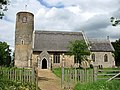 The church of SS Margaret and Remigius - geograph.org.uk - 1313339.jpg