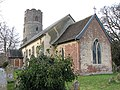 The church of St Peter in Needham - geograph.org.uk - 1771162.jpg