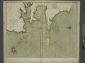 The coast of BRETAGNE including the bay of BREST and DOVARNENEZ NYPL1640592.tiff