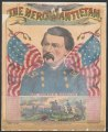 The hero of Antietam. Gen. George B. McClellan LCCN2014645206.tif
