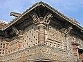 The ornately carved support brackets.jpg