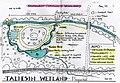 The plan^ - geograph.org.uk - 1424897.jpg