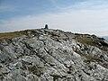 The summit of Beinn Mhór-P2K - geograph.org.uk - 420288.jpg