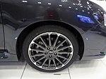 The tire wheel of Subaru LEVORG 2.0 STI Sport EyeSight (DBA-VMG).jpg