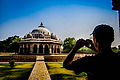 The tomb of Isa Khan Niyazi photographed by a tourist..jpg