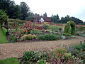 The walled garden at Titsey Place, Limpsfield, Surrey RH8 - geograph.org.uk - 50241.jpg