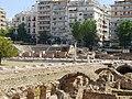 Thessaloniki Ancient Agora by ArmAg (1).jpg